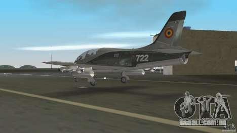 I.A.R. 99 Soim 722 para GTA Vice City vista direita