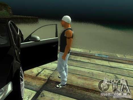 Menino no FBI 2 para GTA San Andreas terceira tela