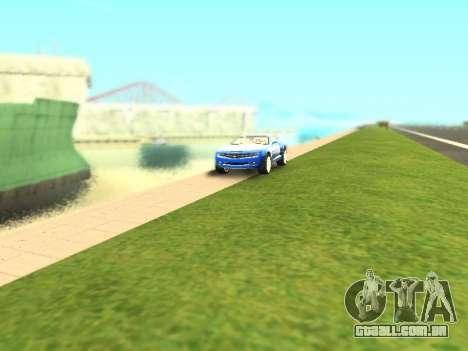 ENBSeries v3 para GTA San Andreas décimo tela