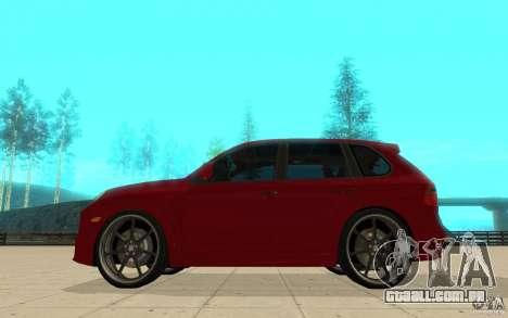 Rim Repack v1 para GTA San Andreas quinto tela
