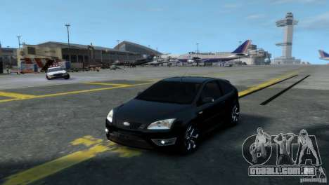 Ford Focus para GTA 4