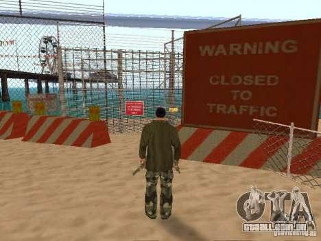 builder v2 para GTA San Andreas segunda tela