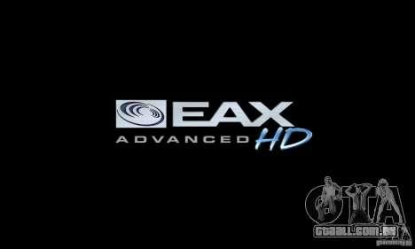 Loadscreens in GTA-IV Style para GTA San Andreas segunda tela