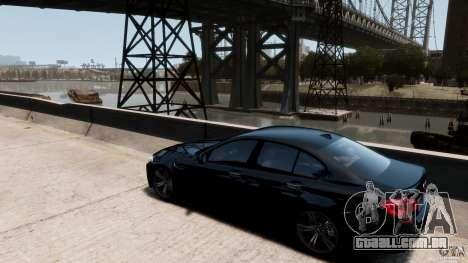 Special ENB Series By batter para GTA 4 oitavo tela