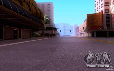ENBSeries by muSHa v1.5 para GTA San Andreas terceira tela