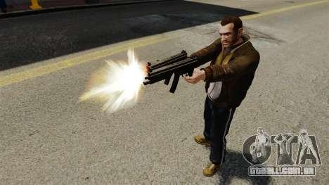 Dual spec para GTA 4 segundo screenshot