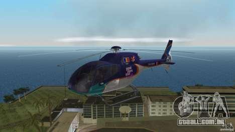 Eurocopter Ec-120 Colibri para GTA Vice City