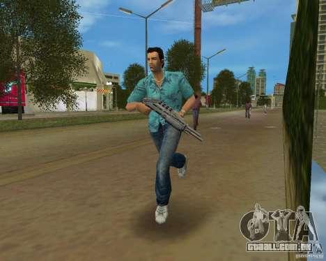 Animação de TLAD para GTA Vice City terceira tela