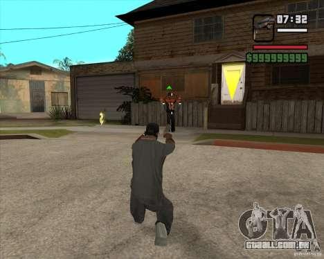 Hudra para GTA San Andreas terceira tela