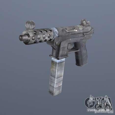 Grims weapon pack2 para GTA San Andreas