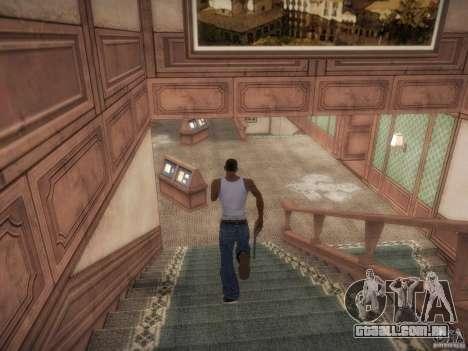 Biblioteca-mapa de Point Blank para GTA San Andreas segunda tela