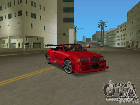 BMW M3 E36 para GTA Vice City