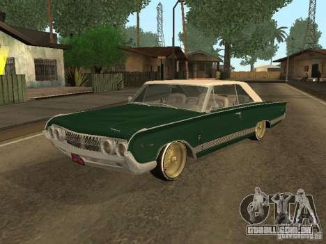 1960's Ford Galaxy 45713-1347722081-gallery1
