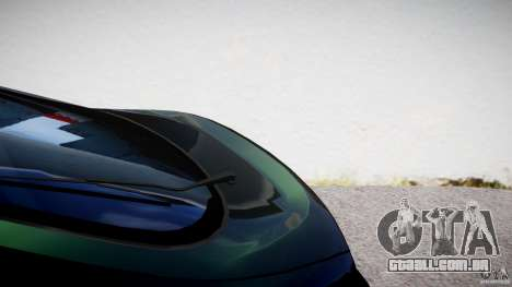 Toyota Supra JZA80 para GTA 4 rodas