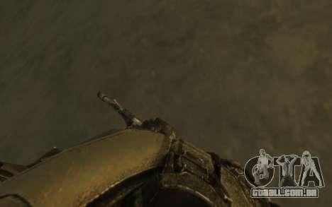 Halo 4 Master Chief para GTA 4