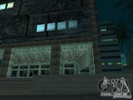 Novas texturas arranha-céus LS para GTA San Andreas twelth tela