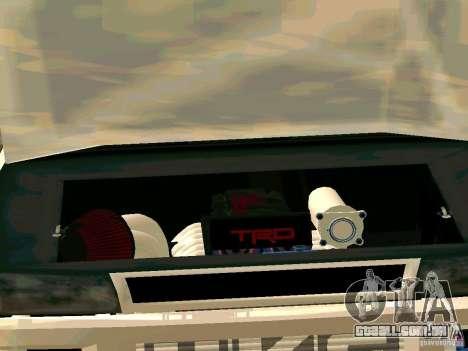 New Sultan v1.0 para o motor de GTA San Andreas