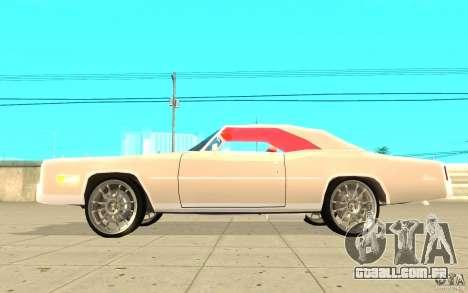 Rim Repack v1 para GTA San Andreas décimo tela