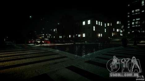 FrostENGINE ENB para GTA 4 décimo tela