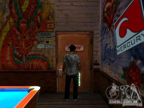 Novo doce para GTA San Andreas segunda tela