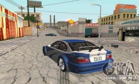 New Groove by hanan2106 para GTA San Andreas décima primeira imagem de tela