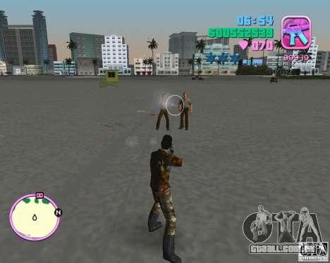 Stalker para GTA Vice City oitavo tela