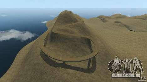 Desert Rally+Boat para GTA 4 sexto tela