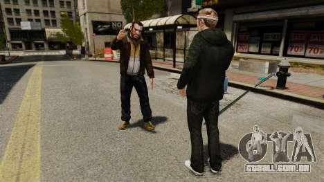 Insulto para GTA 4 segundo screenshot