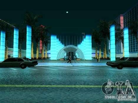 ENBSeries v1 para GTA San Andreas décimo tela