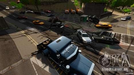 No Brakes para GTA 4
