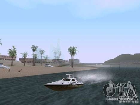 NEW Predator para GTA San Andreas