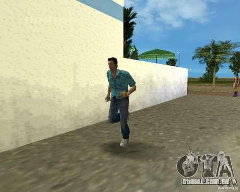 Animação de TLAD para GTA Vice City twelth tela