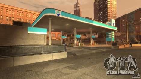 Aral Tankstelle para GTA 4 terceira tela