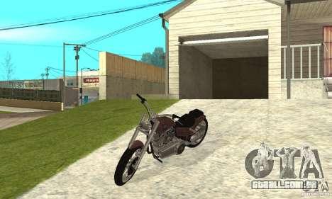 TLAD_Lucan para GTA San Andreas