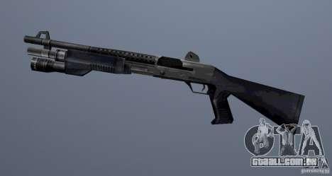 M3 para GTA Vice City segunda tela