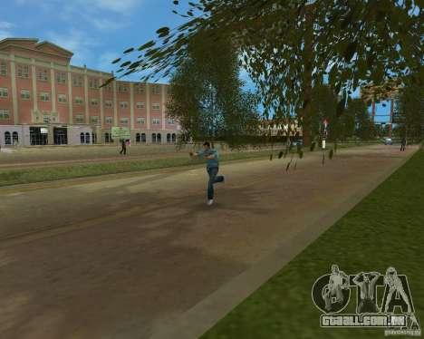 Animação de TLAD para GTA Vice City quinto tela