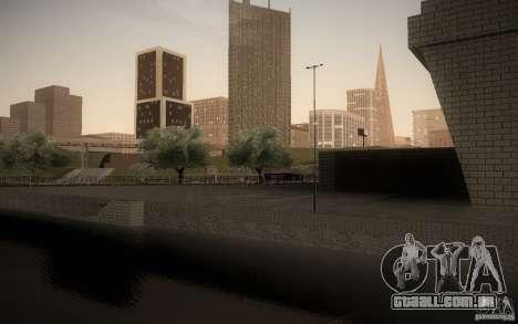 SF Army Re-Textured ll Final Edition para GTA San Andreas terceira tela