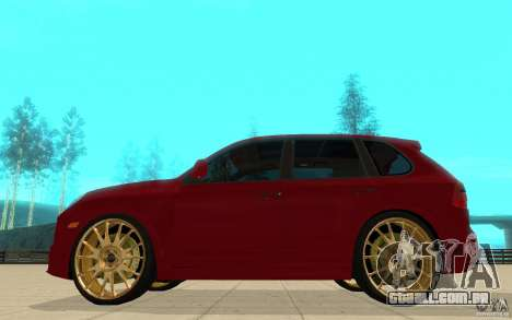 Rim Repack v1 para GTA San Andreas sétima tela
