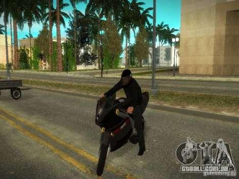 Novas histórias de Niko Bellis para GTA San Andreas sétima tela