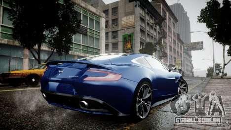 FrostENGINE ENB para GTA 4 quinto tela