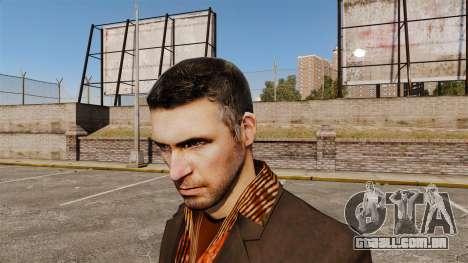 Sam Fisher v7 para GTA 4 segundo screenshot