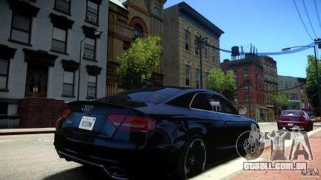iCEnhancer 2.0 PhotoRealistic Edition para GTA 4 por diante tela
