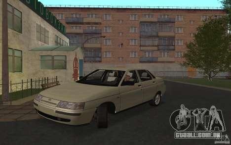 VAZ-21103 para GTA San Andreas