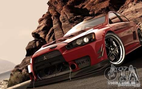 Telas de carregamento para GTA San Andreas