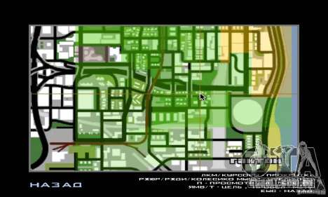 GTA SA Enterable Buildings Mod para GTA San Andreas