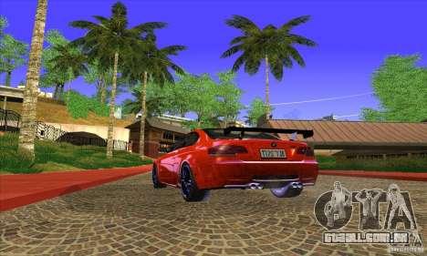 Tropick ENBSeries por Jack_EVO para GTA San Andreas oitavo tela