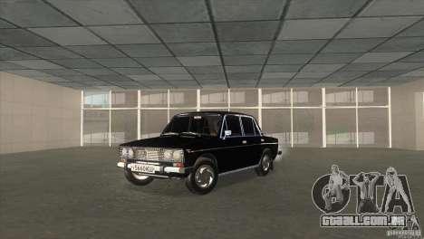 2103 Vaz para GTA San Andreas