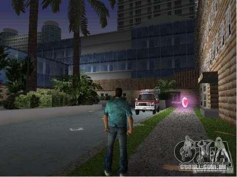 O novo hospital para GTA Vice City segunda tela