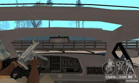 Jaguar XJ220 para GTA San Andreas