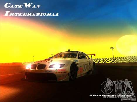 GateWay International para GTA San Andreas